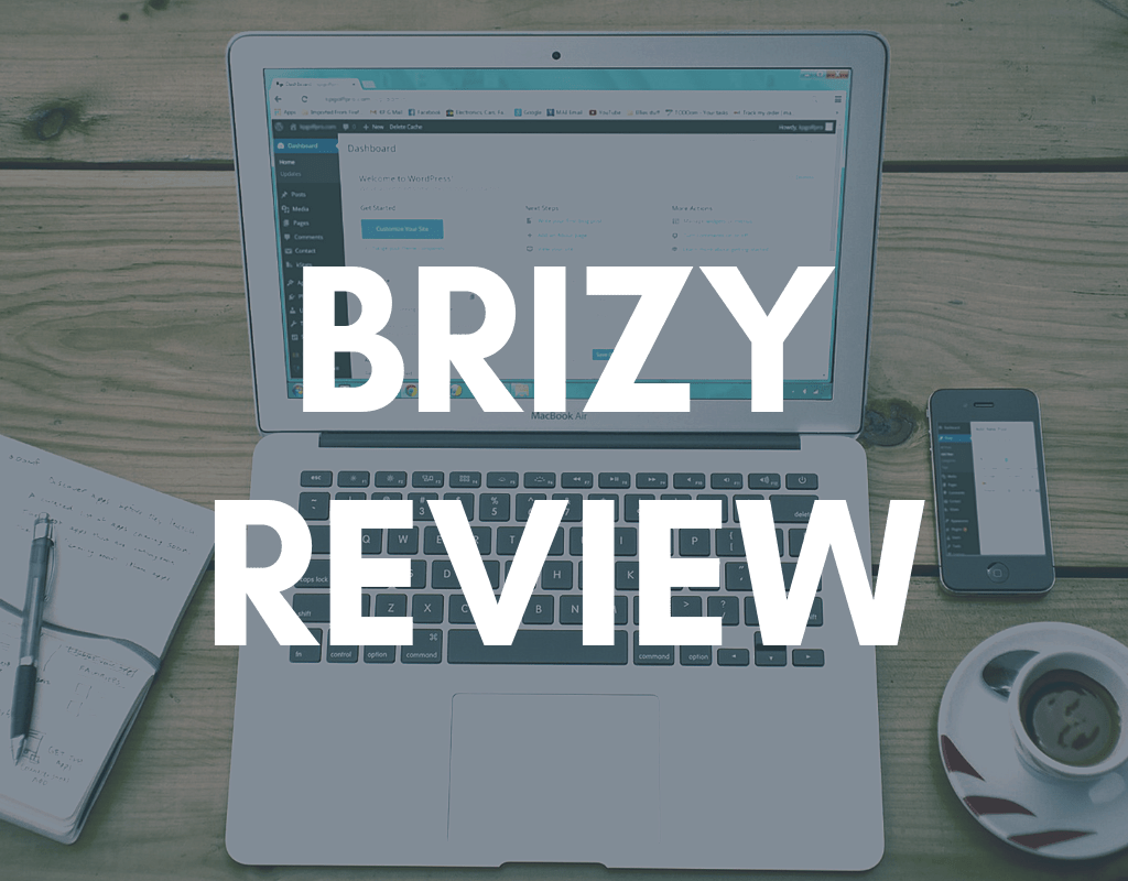Brizy Review: Is it the Best new WordPress Builder? - Add WP