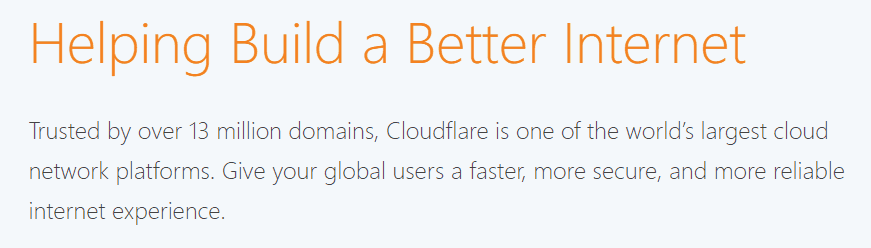 BlueHost CloudFlare