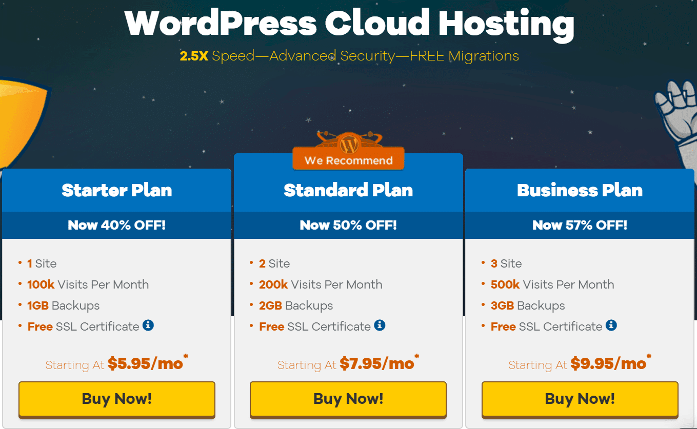 HostGator Review: How Does This Web Host Stack up? - Add WP